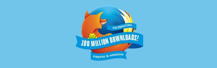 Firefox Android 100M(1)