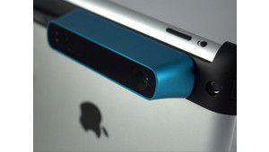 Structure, le capteur 3D portable passe en version 1.4