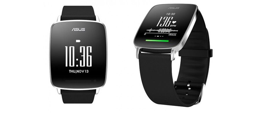 Asus vivowatch news