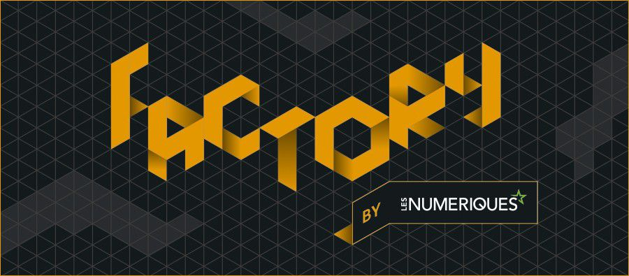 FACTORY 900 B2 2 2