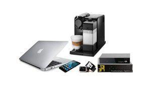 7 jours de tests: Honor 4x, Macbook Air 132015, Freebox Mini 4K