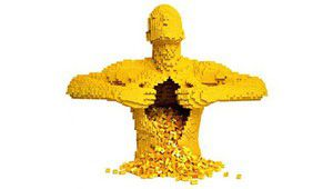 Lego pourrait proposer d'imprimer des briques à domicile