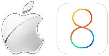 Faille iOS 8