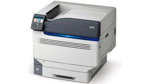 C931: OKI sort une imprimante polyvalente avec technologie LED