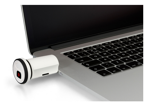 TomTom Bandit recharge USB.png