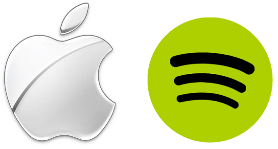 Apple spotify(1)