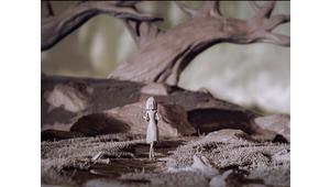 Chase Me, un court-métrage français réalisé grâce à l'impression 3D