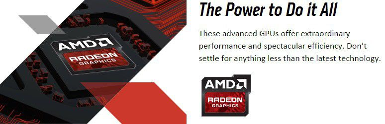 Amd do it all