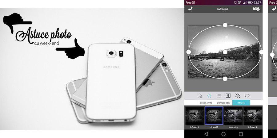 Application nb smartphones
