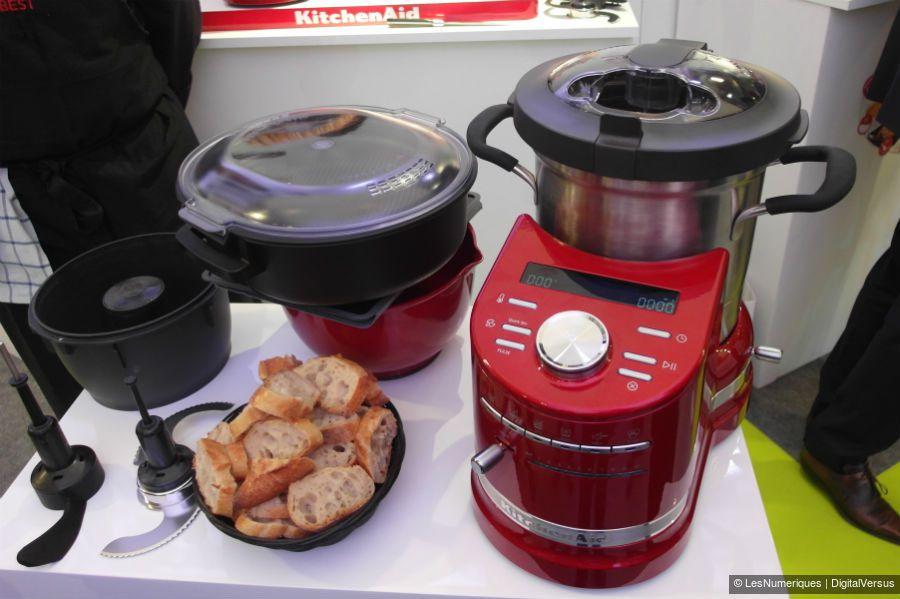 KitchenaidCookProcessor accessoires