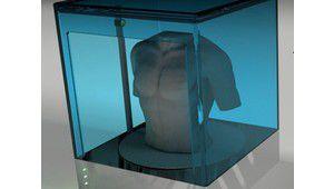 Electroloom, la première imprimante 3D de textile