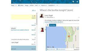 Microsoft: Outlook.com se rapproche d'Office 365 via une refonte
