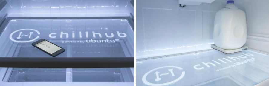 ChillHub accessoires