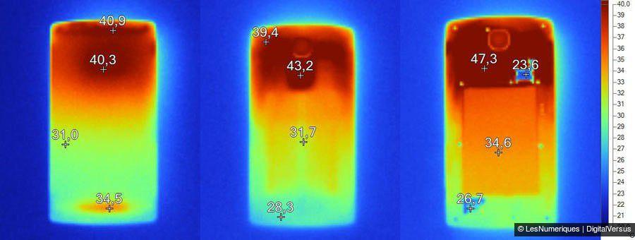 Thermique g4 900