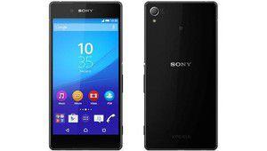 Sony Xperia Z3+: en juillet pour 699€ (photos et prise en main)