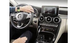 Avec MB Companion, Mercedes adopte l'Apple Watch en toute sécurité
