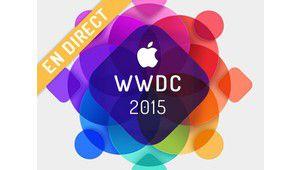Apple WWDC 2015: suivez la conférence dès 18h55