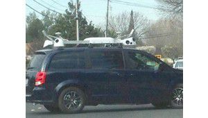 Apple confirme lancer son propre Street View