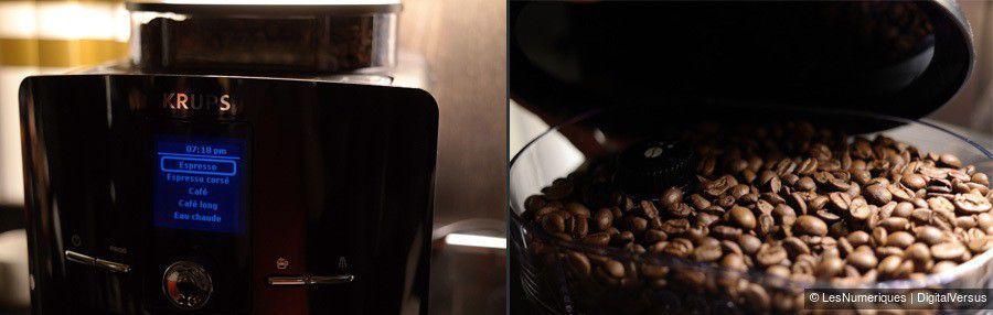 Compo lattespress