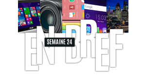 Top 5 des tests de la semaine : Asus ZenBook Pro UX501, Leica Q T116