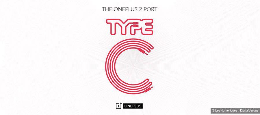 Oneplus 2 port usb type c