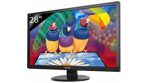 Bon plan – Moniteur Viewsonic 28