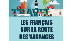 Étude Mappy: Des Français hyperconnectés sur la route