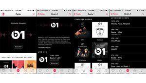 Apple Music: Petites astuces pour retrouver un morceau sur Beats 1