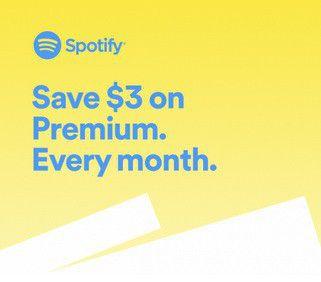 Spotify save