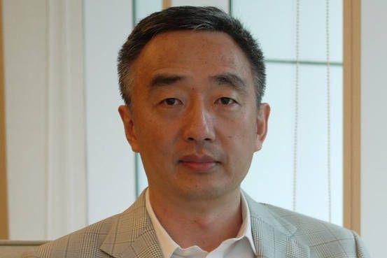 Gong Li Acadine