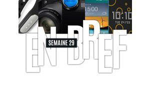 Top 5 des tests de la semaine : Xiaomi Mi Band, Canon PowerShot G3 X
