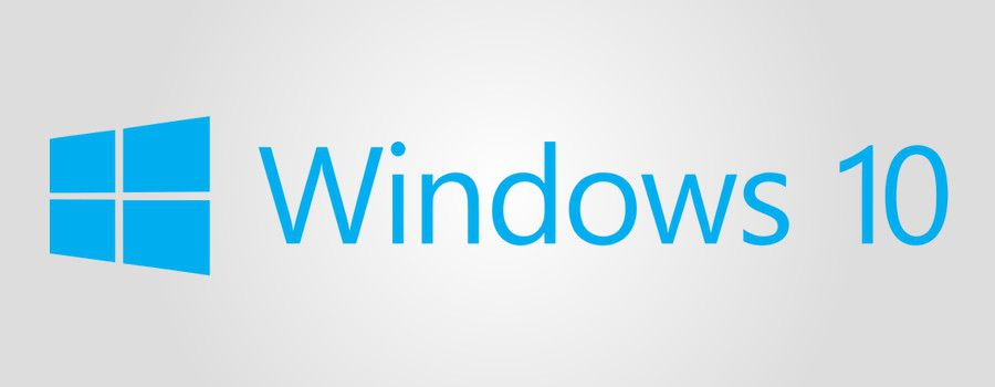 Windows 10 logo 1