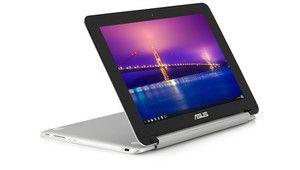 Asus dévoile enfin les caractéristiques de son Chromebook Flip