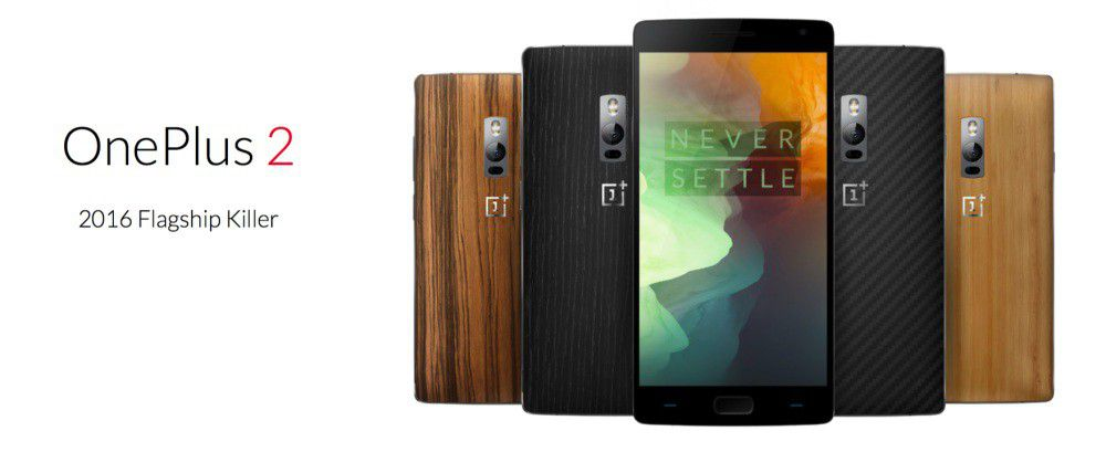 OnePlus Two Flagship Killer