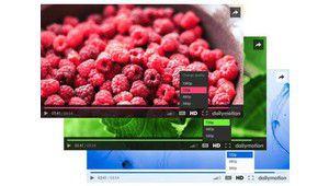 Dailymotion s'offre un lecteur vidéo flambant neuf