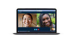 Skype: les appels groupés apparaissent au sein de la version Web