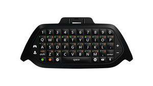 Gamescom 2015 – Un clavier Chatpad pour la manette Xbox One