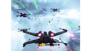 Gamescom – Conférence EA: SW Battlefront, Mirror's Edge Catalyst, NFS