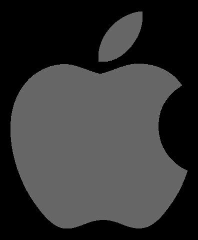 Apple logo2013