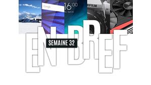 Top 5 des tests de la semaine: LG 65UF950V, Xiaomi Mi 4i