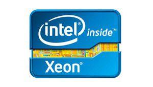 Intel prépare des processeurs Xeon pour ordinateurs portables