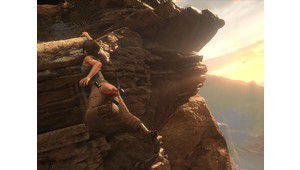 Rise of the Tomb Raider en 13 minutes d'exploration d'un temple