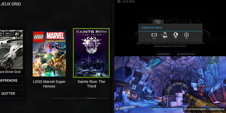 Nividia grid free news