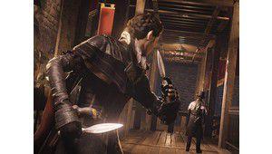 Assassin's Creed Syndicate: vidéo de gameplay d'une mission Black Box