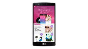 LG lance un catalogue de musique HD en ligne via SmartWorld