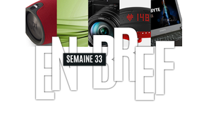 TOP 5 des tests de la semaine : JBL Xtreme, Philips BDM3275UP