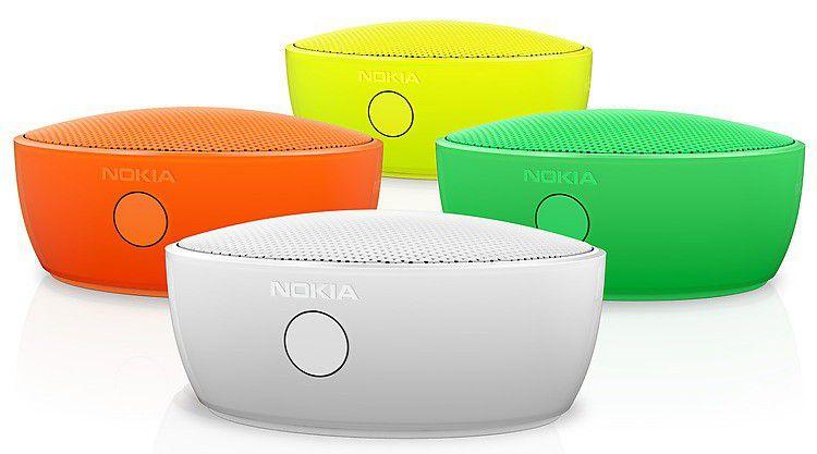 Nokia bluetooth mini speaker MD 12 big bass