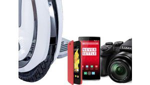 7 jours de tests : OnePlus 2, Panasonic Lumix FZ300