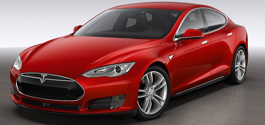 tesla model s p85d la meilleure voiture test e par consumer reports les num riques. Black Bedroom Furniture Sets. Home Design Ideas