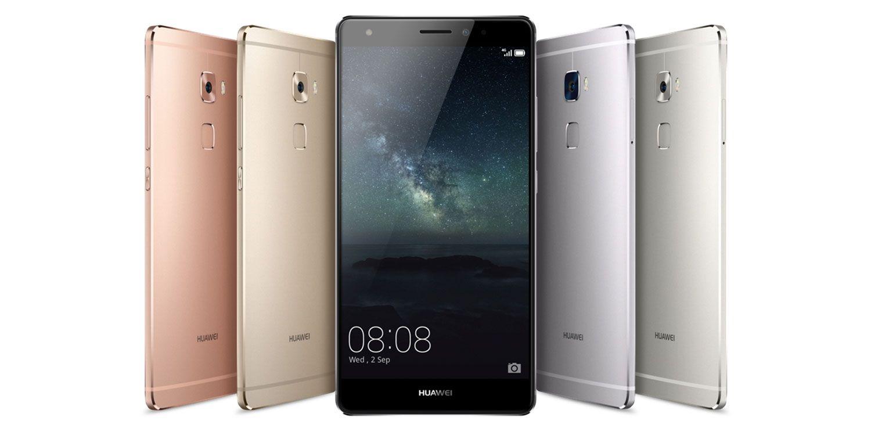IFA 2015 – Huawei Mate S : un écran 5,5 pouces FHD avec ...
